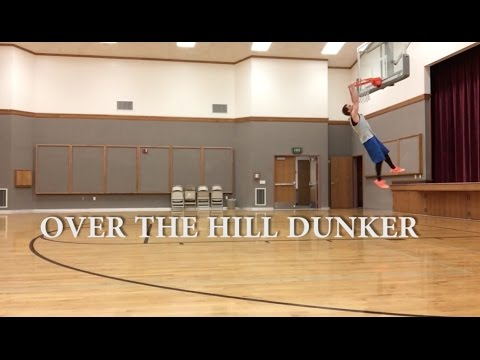 OVER THE HILL DUNKER - Full Documentary