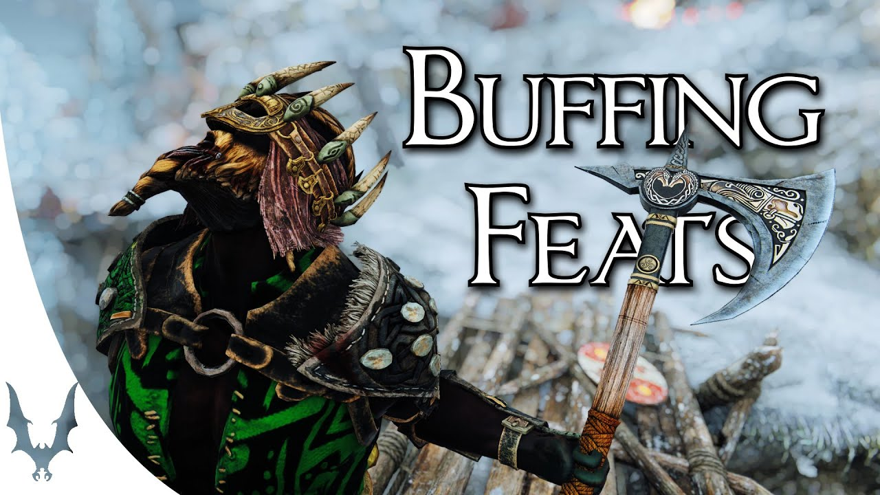 For Honor - Feats that need a Buff