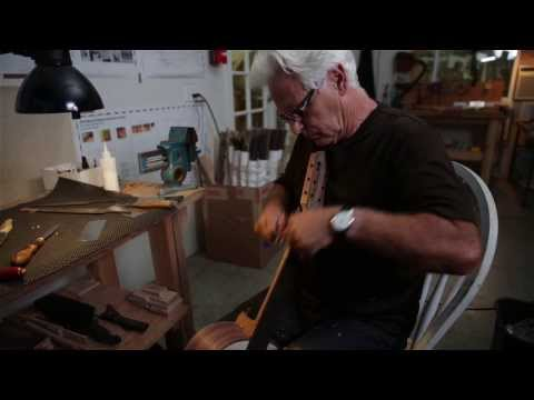 Cordoba Guitars - Master Series (HD)