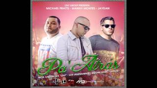 Pa Atras-Manny Montes Feat Michael Pratts, Jaydan [2014]