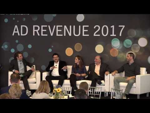 Ad Revenue 2017: Is Data Done? Reaching Analog Beings in a Digital World
