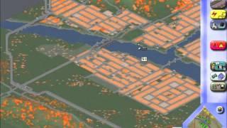 [Special] Time-lapse SimCity 3000 Unlimited World Ed. intégrale Saison 1