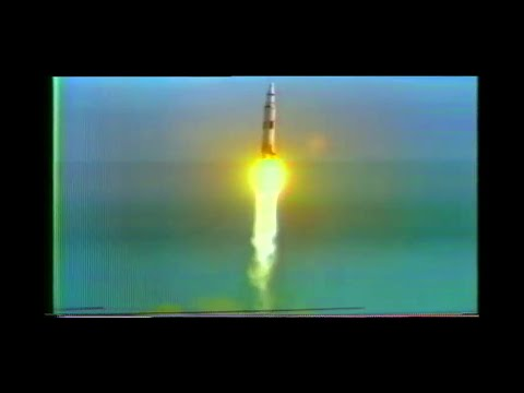 Watch Apollo 11 Launch on 50th Anniversary