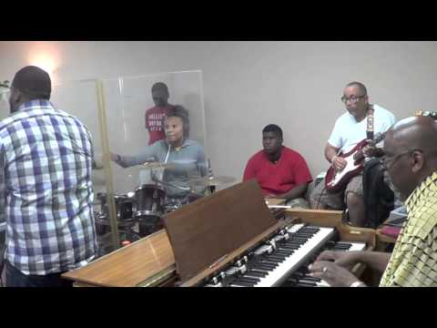 TOP Choir Rehearsal -Another Music Corner Clip
