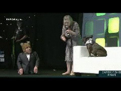 Carrie Fisher: The Princess Diaries Panel HILARIOUS SO FUNNY - Star Wars Celebration 2016