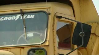 BTM11 - Dump Truck Pulling - Big Tractor Meet 2011