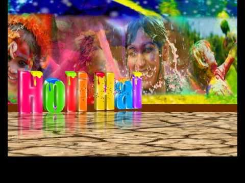 holi background image
