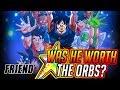 DON'T MISS THIS VIDEO! 100% 1000 WISHES LR GOKU SHOWCASE! Dragon Ball Z Dokkan Battle
