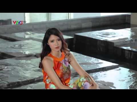 Thời Trang & Cuộc Sống VTV3 BST Sensorial 2014