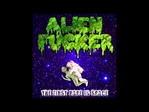 09 Alien Fucker - Arabic UFO Party
