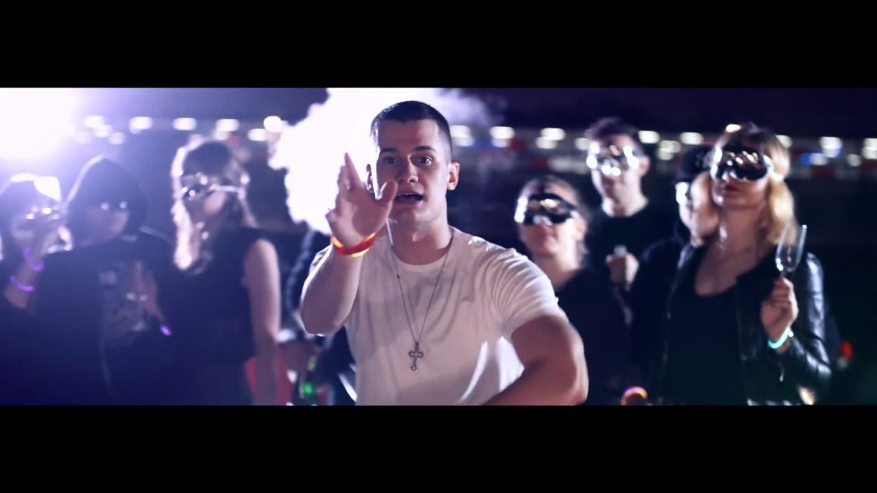 Jendras feat. Maggy - Konfetti (official video 4K)