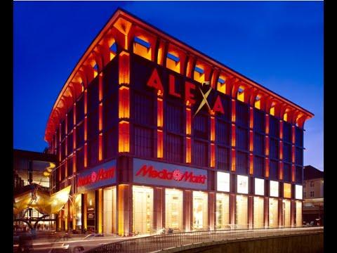 ALEXA Shopping Centre Berlin - Imagefilm