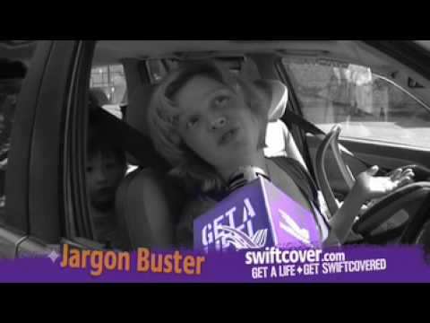 Swiftcover Insurance - Jargon Buster - No Claims