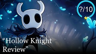 Hollow Knight Review [PS4, Switch & PC]