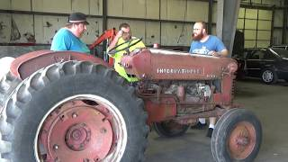 Car Wizard Comes By To Check Out The 300 Utility thumbnail