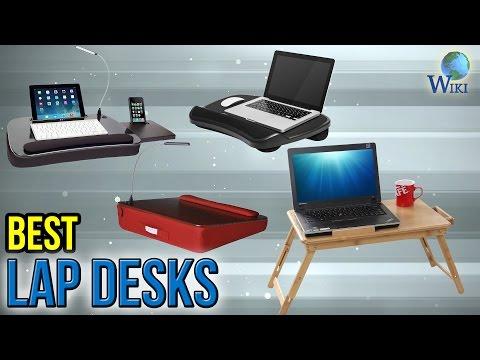 10 Best Lap Desks 2017