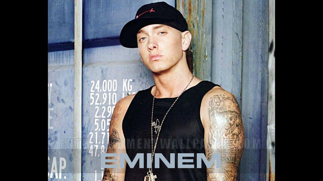 Eminem - Sing For The Moment - YouTube