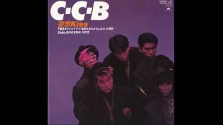 C-C-Bの6thシングル ブレイク曲、3rdシングルの『Romanticが止まらない...