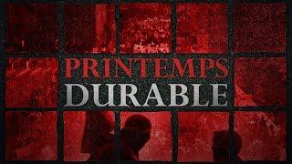Printemps Durable