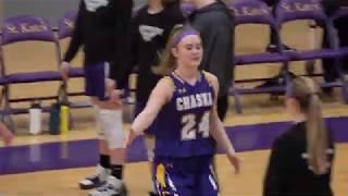 High School Girls Basketball: Chaska vs. Hutchinson
