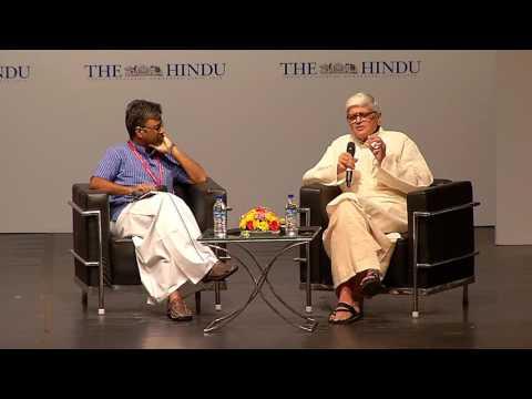 Kural - Gopal Gandhi, AR Venkatachalapathy, Chitravina N Ravikiran & Tiruvarur Girish