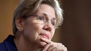 Elizabeth Warren: I