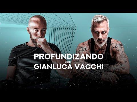 Filosofando con Gianluca Vacchi