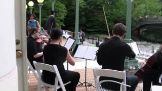 iconiQ String Quartet - Marry Me, Train