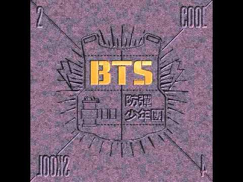 BTS (방탄소년단) - Outro : Circle Room Cypher [AUDIO]