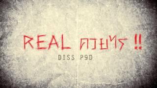REAL ควยไร - หลุยส์ RAP IS NOW [DISS P9D]