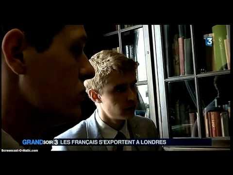 Room Seasons - Les Français s'exportent à Londres