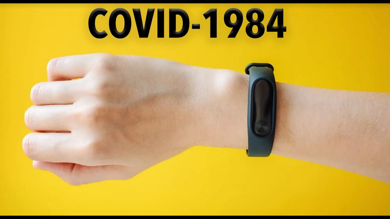 Thailand's Smart Band Tracking System