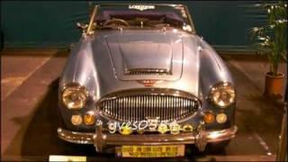 Austin Healey 3000 MK III - 1967