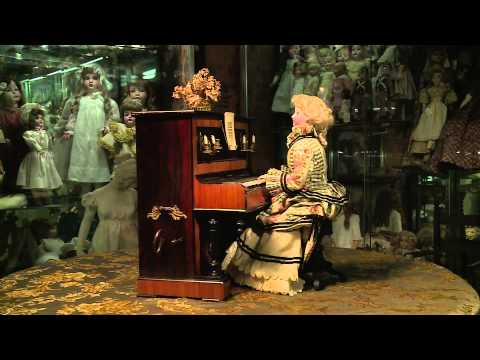 Antique Dolls and Toys Are Our Passion At Turn of the Century Antiques