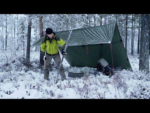 Snowfall Overnight Camp