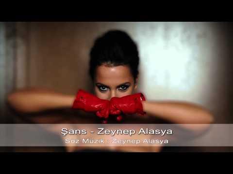 KREM - Şans - Zeynep Alasya