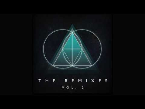 The Glitch Mob - Between Two Points (Comma Remix)