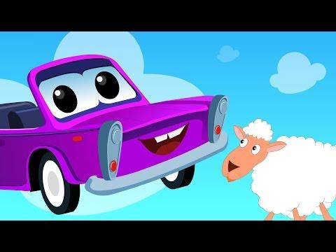 Zeek And Friends   Mary Had a Little Lamb   Nursery Song