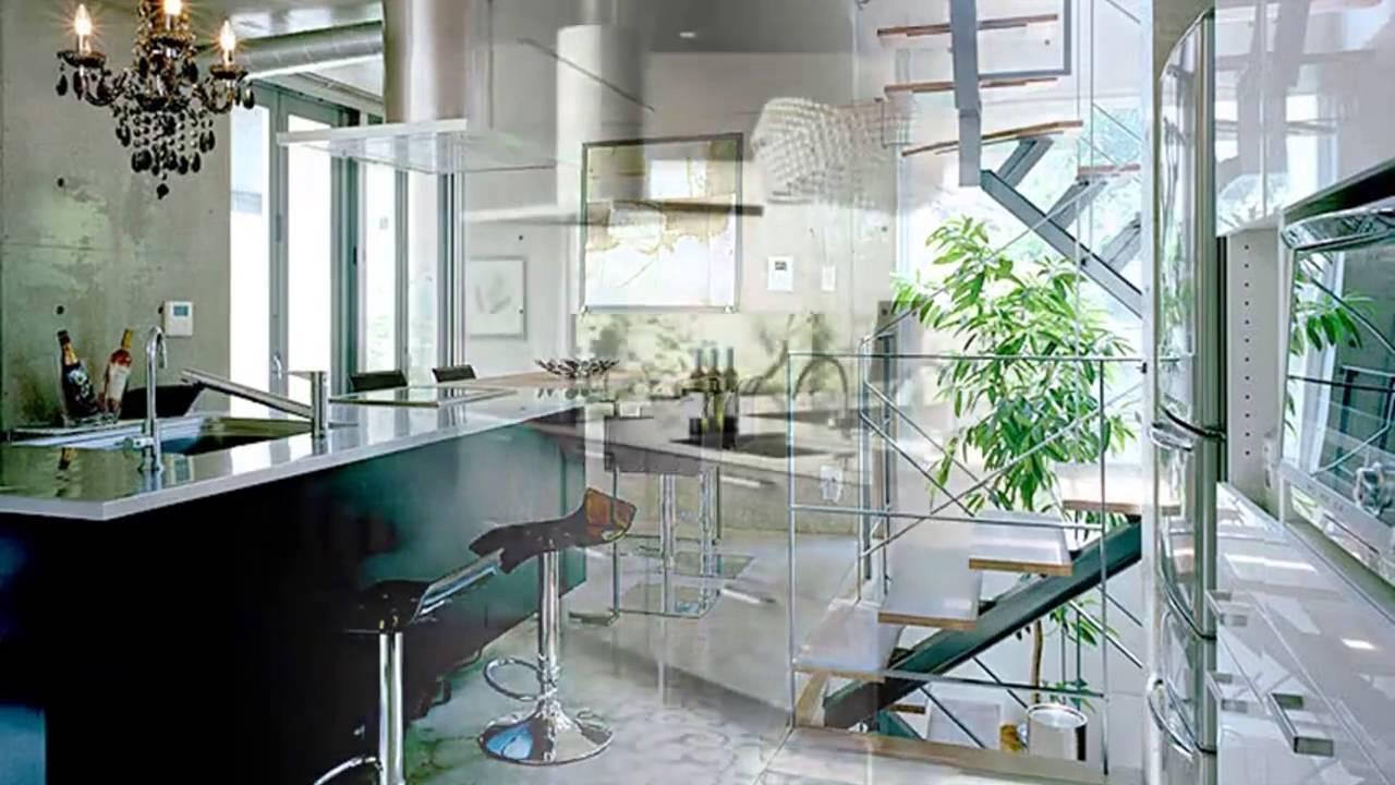 interior decorating trends cool modern japanese kitchens design