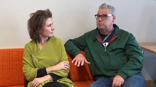 Mark Kermode & Linda Ruth Williams - Disability and the Film Industry
