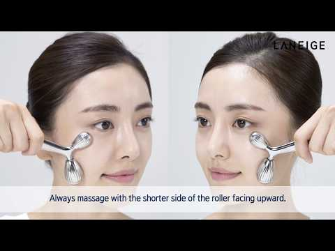 Time Freeze Face Fit Roller-How To Achieve Youth-Looking Skin