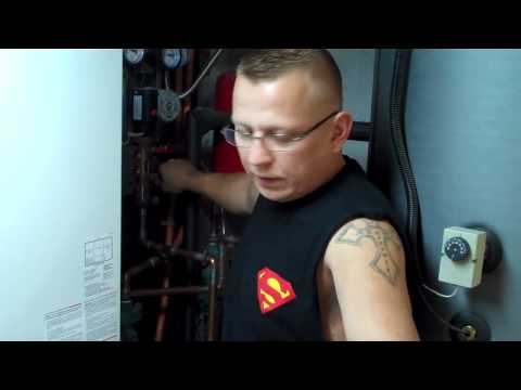 Solar Hot Water Tank Fill: Martin Tomaszewski Plumbing & Heating New Jersey