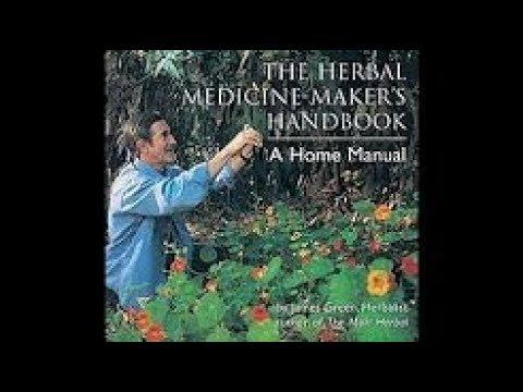 Book Review: The Herbal Medicine Maker's Handbook