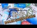 SNP (Shining Nature Purity) Skincare Review!! | suhaysalim