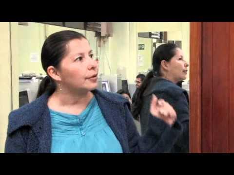 Cualidades del periodista digital - Evelyn Granados