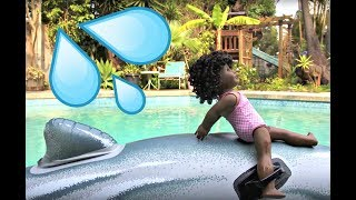 Poolside Swim AGSM