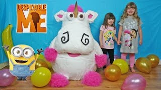 new 2016 despicable me minion movie super giant egg surprise fun toys video the disney toy collector