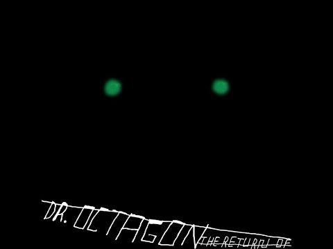 Dr Octagon  The Return of Dr Octagon Full Album