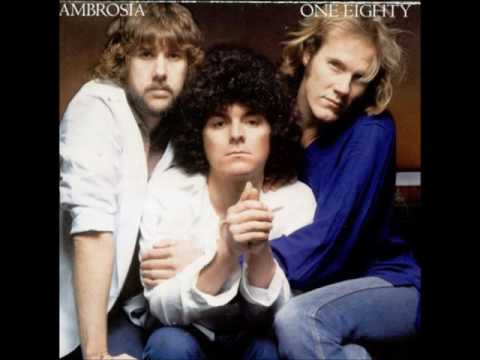 Ambrosia You're The Only Woman