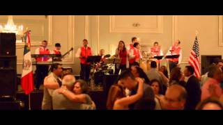 Grupo Bambu Chicago - Live at Drury Lane